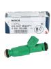 Bico Injetor 42 lbs/h Original Bosch Alta Impedância 0280155968