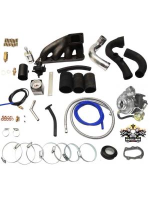 Kit Turbo Golf IV / Audi A3 1.6 8V - Motor EA 111