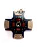 Disco de Cerâmica GM Corsa 1.4 e Similares