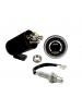 Kit Hallmeter Odg Evolution com Sonda Lambda,Suporte e Porca da Sonda