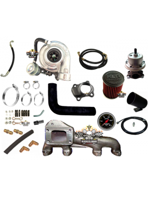 Kit Turbo AP Diesel 1.6 - 1.7 - 1.9