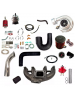 Kit Turbo AP Injeção MI 4 Bicos Transversal