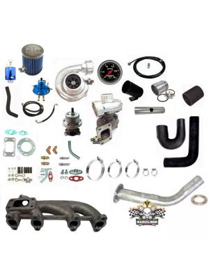 Kit Turbo Ap MI com Ar e Direção Hidráulica