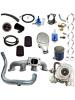 Kit Turbo Corsa 1.0 e 1.6 Injeção EFI