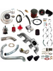 Kit Turbo Fiat Strada/Stillo/Idea/Doblò 1.8 8v