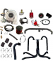 Kit Turbo Fusca 1.6 Dupla Carburação com Turbo AUT 1200 T2