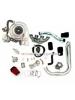 Kit turbo GM Corsa / Celta / Prisma / Punto 1.0 ou 1.4