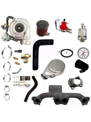 Kit Turbo Motor Sevel 1.5 ou 1.6 Carburado