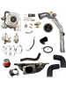 Kit Turbo Palio Siena 1.0 / 1.3 16v Fire