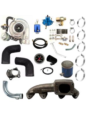 Kit Turbo Palio Siena 1.0 / 1.4 8v Fire