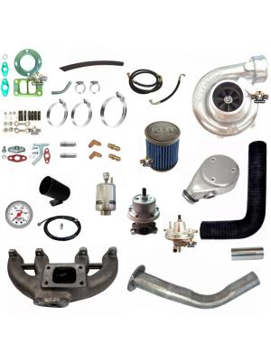 Kit Turbo AP CLI com Ar e Direção Hidráulica