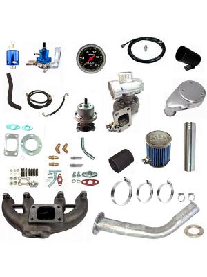 Kit turbo AP CLI mono bico