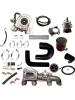 Kit Turbo Ap Diesel 1.6 - 1.7 - 1.9  com Ar e Direção