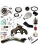Kit turbo AP Pulsativo para Cima