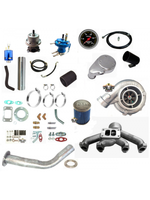 Kit Turbo Ap Pulsativo para Baixo