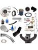 Kit Turbo Escort Motor Ford CHT 1.6