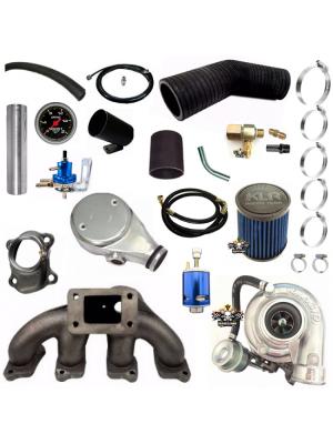 Kit Turbo Chevette 1.0/1.4
