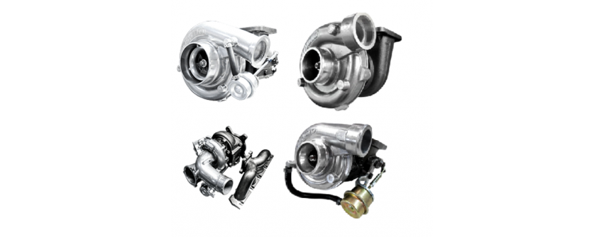 Turbo Compressor (Turbinas)