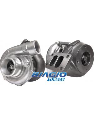 Turbo BBV 100ET Om 352 / 366 Mwm  255/6