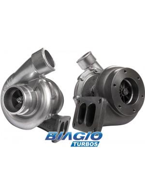 Turbo BBV 112AT Caminhão 112 Até 89 / K112 / K113 Motor Traseiro / KT112 / T/R-112HS /MA /E / H