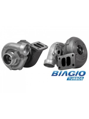 Turbo BBV 267DT Trator 980 4X4 / 985 4X4 Turbo