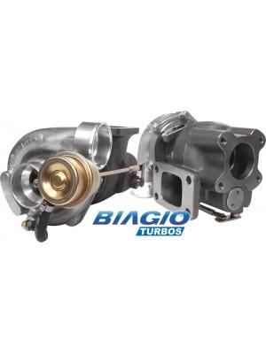 Turbo BBV 267FT Caminhão 8.500T / 8.140 / F1000 / F4000