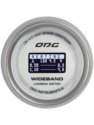 Wideband Drag ODG