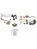 Kit Turbo Fusca Carburação Simples ou Injeção Kombi ( sem turbo )