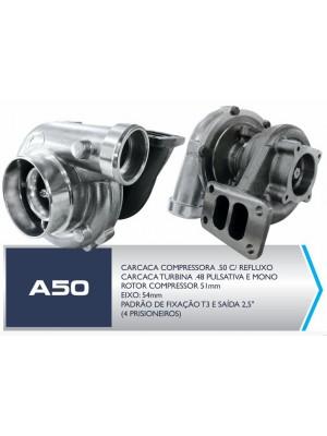 turbo auto avionics A50
