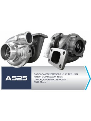Turbo - A525 Auto Avionics