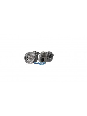 Turbo BBV 267CT D10 / D20 Turbo / D40 / D6000 / GMC 6-1000