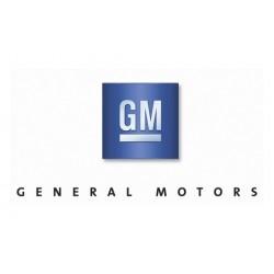 Linha General Motors
