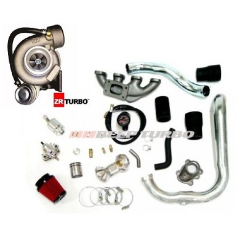 Kit turbo GM Cobalt , Onix 1.4 e similares