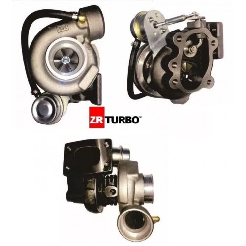 Turbo T25 valvulada ZR 4242