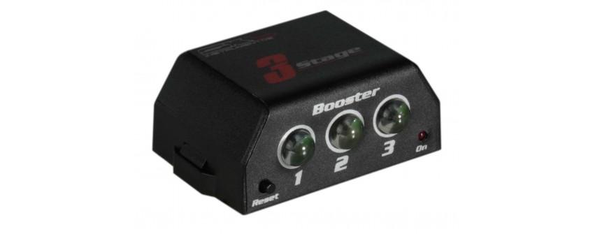 Booster Sequencial / Eletrônico