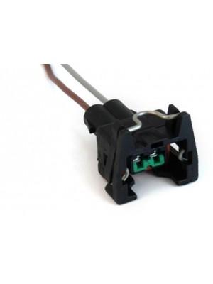 Conector bico multiponto para sensores de temperatura e bobina VW 2 fios