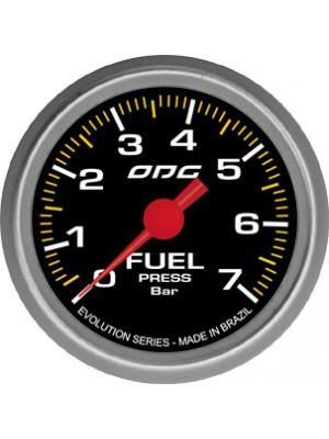 Manômetro Fuel Evolution