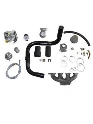 Kit turbo FIAT PALIO 1.4 e similares