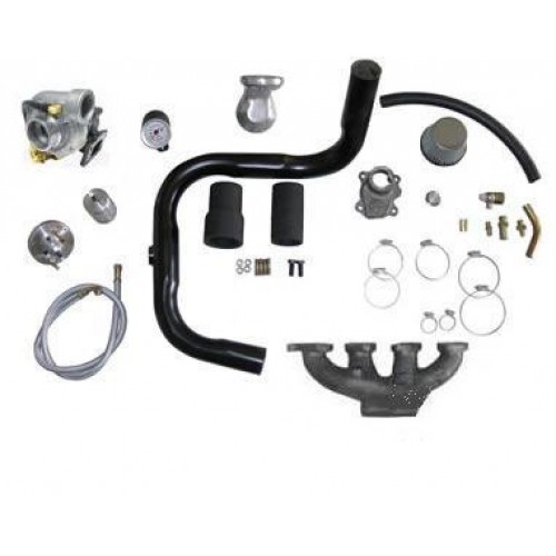 Kit turbo FIAT PALIO 1.4 e similares