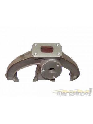 Coletor Turbo Motor CHT / AE