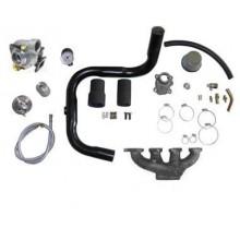 Kit turbo corsa 1.0 ou 1.6 injeção EFI