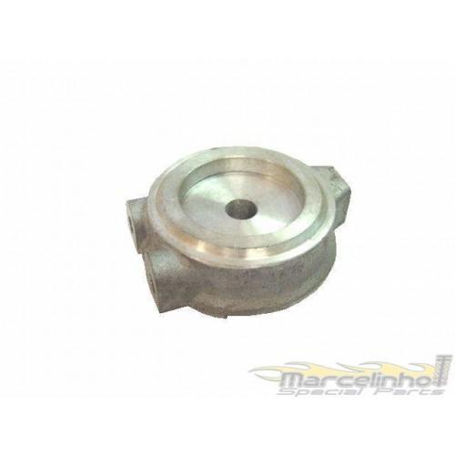 Coxim Cambio AP- Aluminio