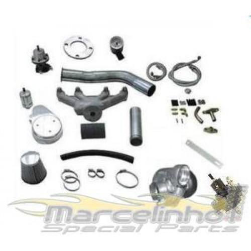 Kit turbo AP CLI com Ar e direção hidraulica