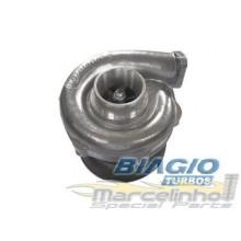 Kit turbo caminhao 1113/1313/1513/2013 2213/1114/1314/1514/2014 MBB OM352