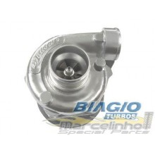 KIT TURBO CAMINHAO D40/D70 PERKINS 4236 Q20B4