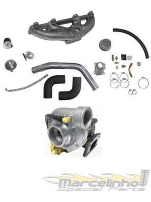 Kit turbo Ford Ká 1.0 ENDURANCE