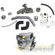 Kit turbo Ford Ká 1.0 Zetec Rocan