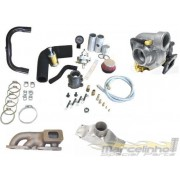 Kit turbo Peugeot 1.0 16 valvulas