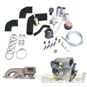 Kit turbo Peugeot 1.0 8 valvulas