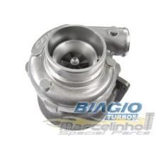 Kit  turbo trator CBT T2600/ 8060/ 1105/ 2105 OM352